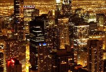 The city that never sleeps  / by Erin Brigman