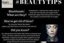 Beauty Tips / Glams Most Wanted - Beauty tips. www.gmwanted.com