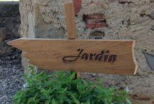 Le Jardin du Chef / Jardin, potager.