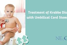 Treatments With Umbilical Cord Stem Cell