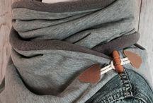 ubrania i dodatki