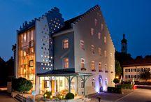 Hotels in Murnau / Schön wohnen in Murnau und Umgebung
