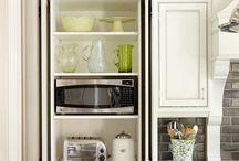 linen cupboard doors