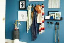 Hooks for clothes