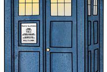 TARDIS <3