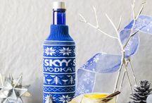 SKYY Coastal Cranberry Recipes / by SKYY Vodka