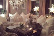 winter house decor