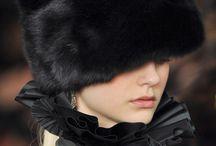 hats furry