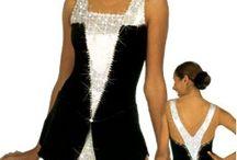AB - Uma Thurman Program Dress