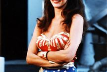 Wonder Woman / by Jack of All Trades Clothing