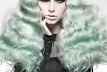 hår farger
