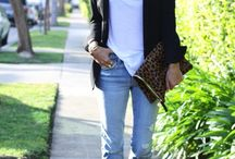 street style / by Gina Gelo