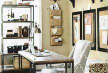 Home office/ Hjemmekontor