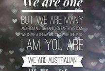 The Aussie Spirit