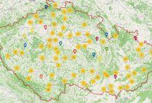 Ovoce zdarma-mapa