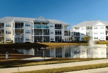 Carolina Keyes / Carolina Keyes offer beautiful two bedroom, two bathroom condominiums nestled in along the Intracoastal Waterway! Condominium amenities include equipped kitchens, washer and dryer, and cable TV. The Carolina Keyes property includes an outdoor pool, Jacuzzi and grilling area with picnic tables.