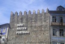Guimarães / Aqui nasceu Portugal http://acomeredormir.blogspot.pt/