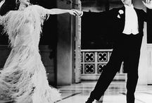 Vintage Dance and Dancers / Amazing photos from bygone eras