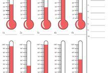 Измерение темпиратуры