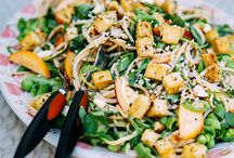 Vegaaniset pääruoat / Vegan savoury / vegaani, kasvisruoka, pääruoka