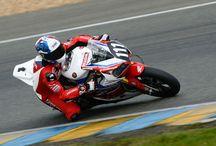Honda Racing CBR