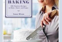Anna Olsen Recipes