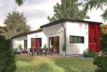 Avant-Projets / Découvrez nos avant-projets de maisons individuelles