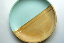 objects / by Kim van Renswouw