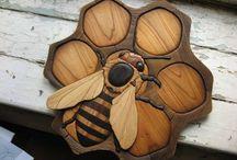 Arı ahşap