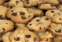 National Chocolate Chip Day Recpies / by 1031 KCDA