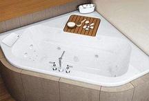 Bathroom Ideas / by Jennifer Krall