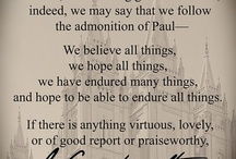 Article of FAITH