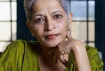 Short Biography Of Gauri Lankesh  Short Biography Of Gauri Lankesh