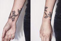 inspiration // tattoo