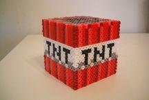 Crafty: Hama Beads