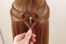 Frisuren ✂