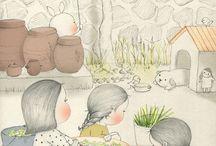 Coniglio | Grafolio