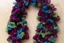Mijn haak creaties (crochet)