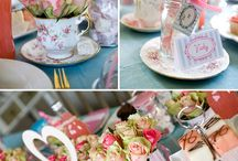 Tea Time Ideas I Love