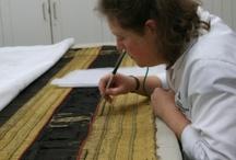 Conservación textil