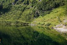 Mettmenalp-Elm / Wanderung entlang traumhaften Seen! Mettmenalp - Matzlenfurggelen - Ängiseen -Leglerhütte SAC - Wildmadfurggeli - Elm Ämpächli