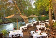 Arizona Restaurants: Sedona