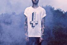 Tattoos/Style