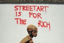 Street Art on Pinterest