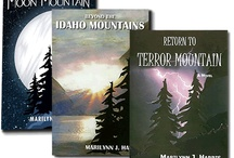 Idaho Authors & Publishers / Idaho writes about adventures, history and destinations