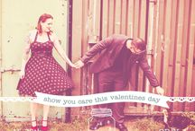 Valentine's Day shoot / Buy something amazing for the one you love this Valentine's Day!