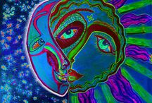 Digital Download Sun & Moon