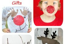 peuters  thema kerst
