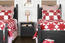 Boy's Room Ideas / by Carrie Thayer