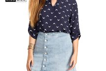 Women's Blouses | Shirts